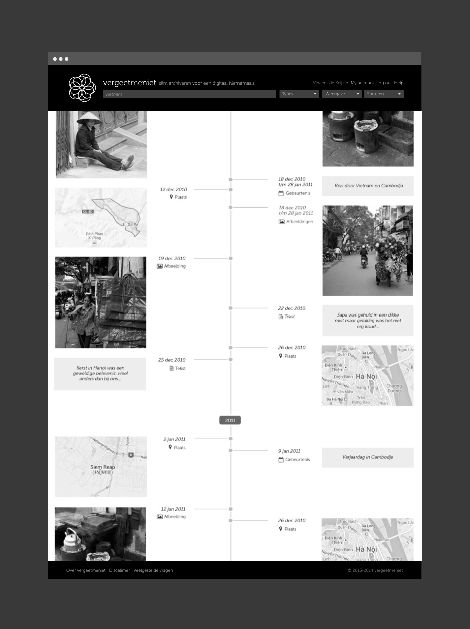 vergeetmeniet-desktop-timeline
